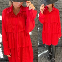 ROBE QM45 ROUGE