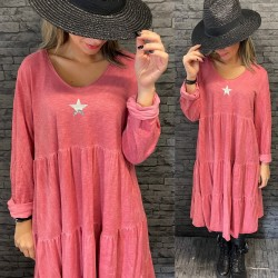 ROBE EH320 ROSE