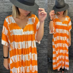 ROBE QM84 ORANGE