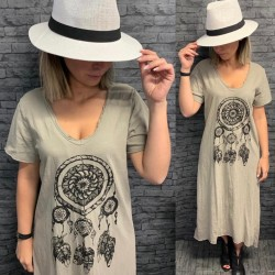 ROBE VMH181 TAUPE