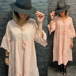 ROBE QM96 ROSE