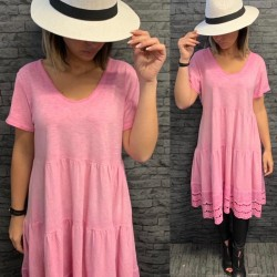 ROBE QM102 ROSE
