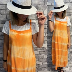ROBE+TS OS3 ORANGE
